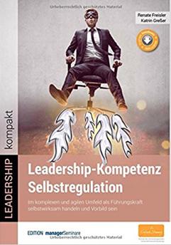 Buch: Leadership-Kompetenz - Selbstregulation