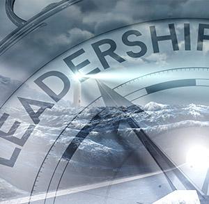 Königsdisziplin Leadership