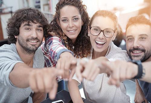 Wie die Generation Z die Arbeitswelt von morgen verändert