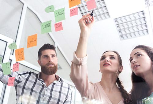 Der Imperativ zur agilen Organisation