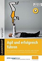 Buch-Tipp: Agil und erfolgreich führen